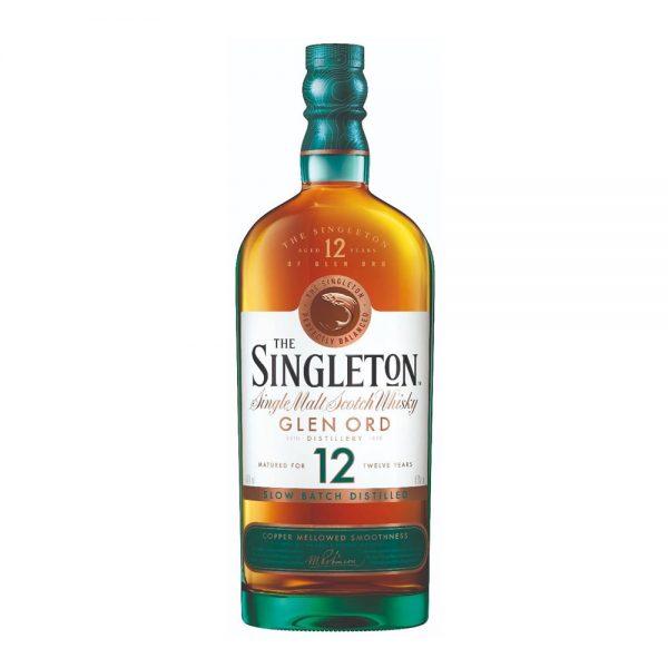 The Singleton 12 Yeras